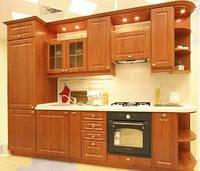 Кухня на заказ Модерн