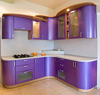 Кухня на заказ Примула