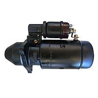 Стартер МТЗ-80 СТ24.3708 12В 3,5кВт (пр-во г.Самара)