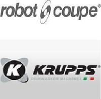 Поступление новой партии оборудования Robot Coupe (Франция), Krupps(Италия) !