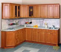 Кухня на заказ Фортуна
