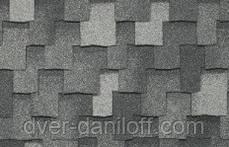 Битумная черепица IKO - ArmourShake, архитектурного стиля, фото 3