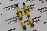 Стойки задние DAMP с занижением -70мм ВАЗ 2108-15, 2110-12
