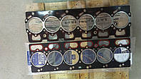 Прокладка головки ГБЦ для погрузчика SDLG LG932 LG936 Yuchai YC6108