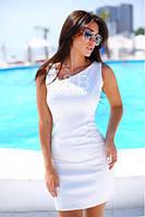 """Супер цена!! Платье """"BEAUTY"""" белое"""