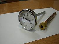 Термометр биметаллический ARTHERMO