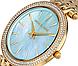 Годинник Michael Kors Darci Blue Mother of Pearl MK3498, фото 3