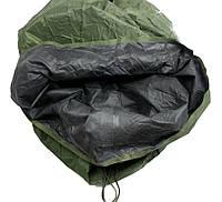 Баул US Army Waterproof Clothing б/у