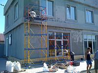 Вышка-тура  строительная передвижная в Украине