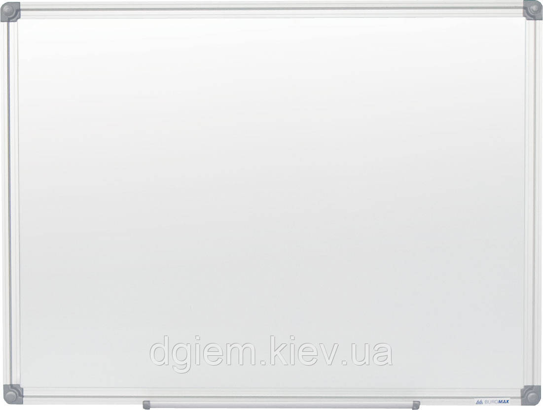 Доска магнитная сухостираемая 45х60см алюм. рамка