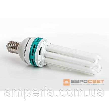 Евросвет Лампа энергосберегающая 4U-85-4200-40, фото 2