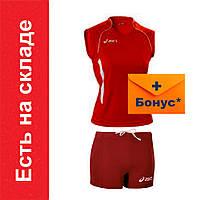 Форма волейбольная женская ASICS Singlet Aruba