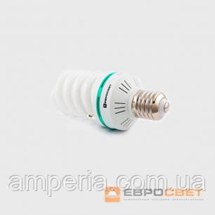 Евросвет Лампа энергосберегающая FS-45-4200-27, фото 2