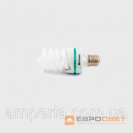 Евросвет Лампа энергосберегающая FS-45-4200-40, фото 2
