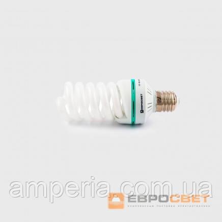 Евросвет Лампа энергосберегающая FS-55-4200-40