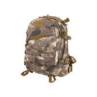 Рюкзак 8FIELDS 3-Day Assault - A-TACS AU