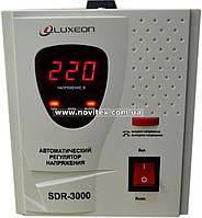 Стабилизатор Luxeon SDR-3000VA (1800Вт), фото 1