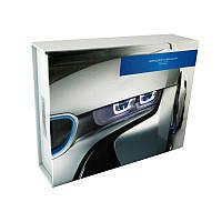 Ангельские глазки Mazda 3 (04-09) White (Белые)