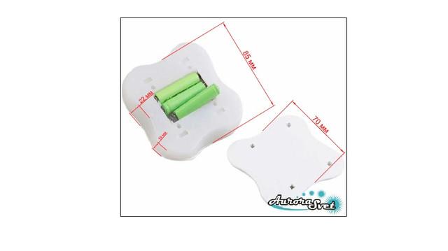 светильник на батарейках