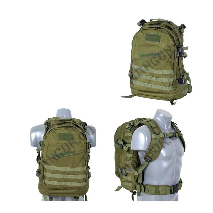 Рюкзак 30л 3-Day Assault - Olive