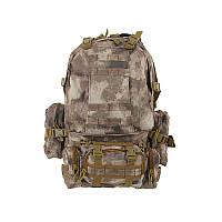 Рюкзак 8FIELDS 3-Day Assault 36 - A-TACS AU