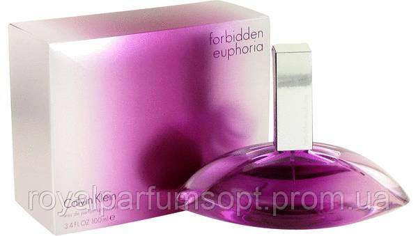 "Royal Parfums версия Calvin Klein ""Forbidden Euphoria"""