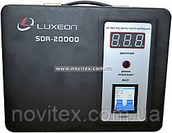 Стабилизатор Luxeon SDR-20000VA (12000Вт)