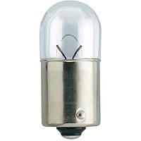 Автомобильная лампа 1611 R10W 12V 10W BA15s 18x37 Bosma