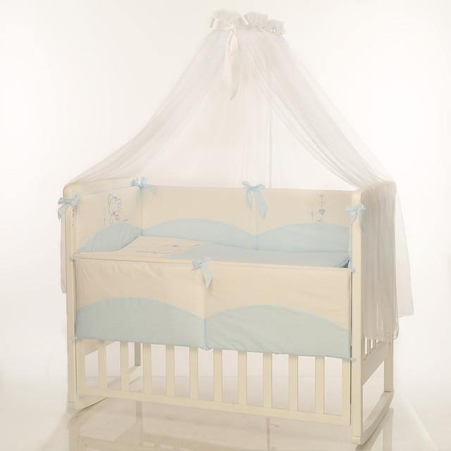 Детский спальный комплект Tutti