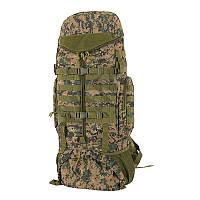 Рюкзак 8FIELDS Combat для оружия - Dig.Woodland