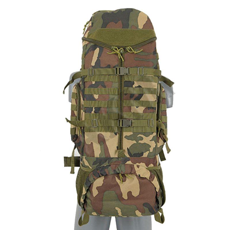 Рюкзак 8FIELDS Combat для оружия - US Woodland