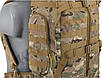 Рюкзак 8FIELDS Combat для оружия - Multicam, фото 2