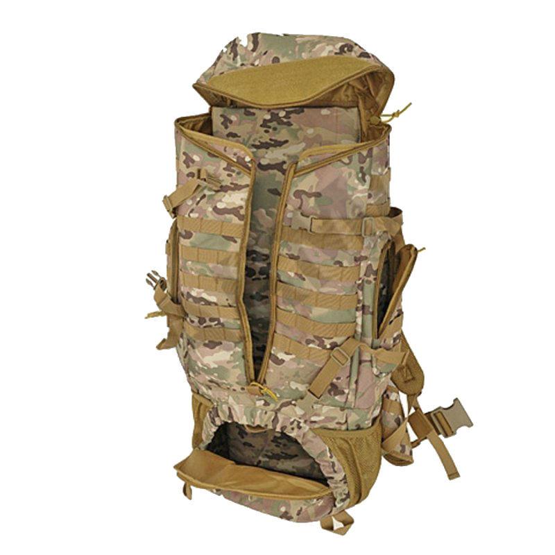 Рюкзак 8FIELDS Combat для оружия - Multicam