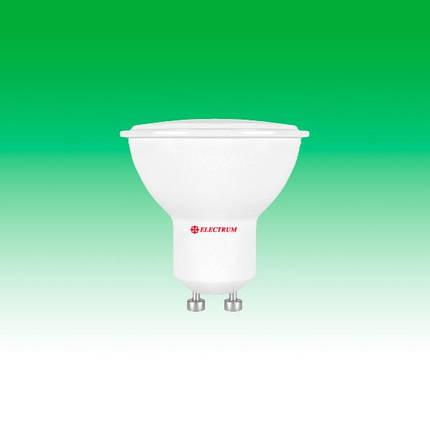 Светодиодная лампа LED 5W 4000K MR16 ELECTRUM LR-5 (A-LR-0553), фото 2