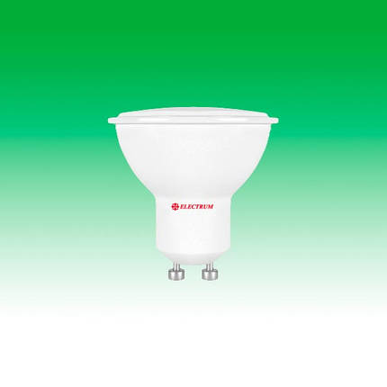 Светодиодная лампа LED 5W 2700K MR16 ELECTRUM LR-5 (A-LR-0552), фото 2
