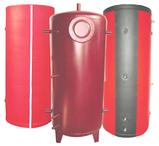 Теплоаккумулятор: KHT-heating, Reflex, ЕS-Solutions, Przewodnik, PlusTerm, Kordi, Drazice, фото 2