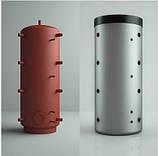 Теплоаккумулятор: KHT-heating, Reflex, ЕS-Solutions, Przewodnik, PlusTerm, Kordi, Drazice, фото 4