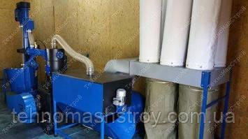 Больше мощности, больше производительности с новой линией по производству пеллет и комбикорма - МЛГ-1000