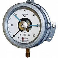 Манометр ДМ2005Сг 1Ех  60 кгс/см