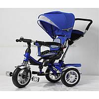 Детский трехколесный велосипед TR16002