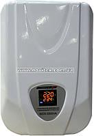 Стабилизатор Luxeon WDS-5500VA (4400Вт) Servo, фото 1
