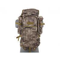 Рюкзак 8FIELDS Sniper - A-TACS AU