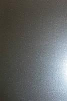 Глянцевая пленка Metallic GrafiWrap® графит