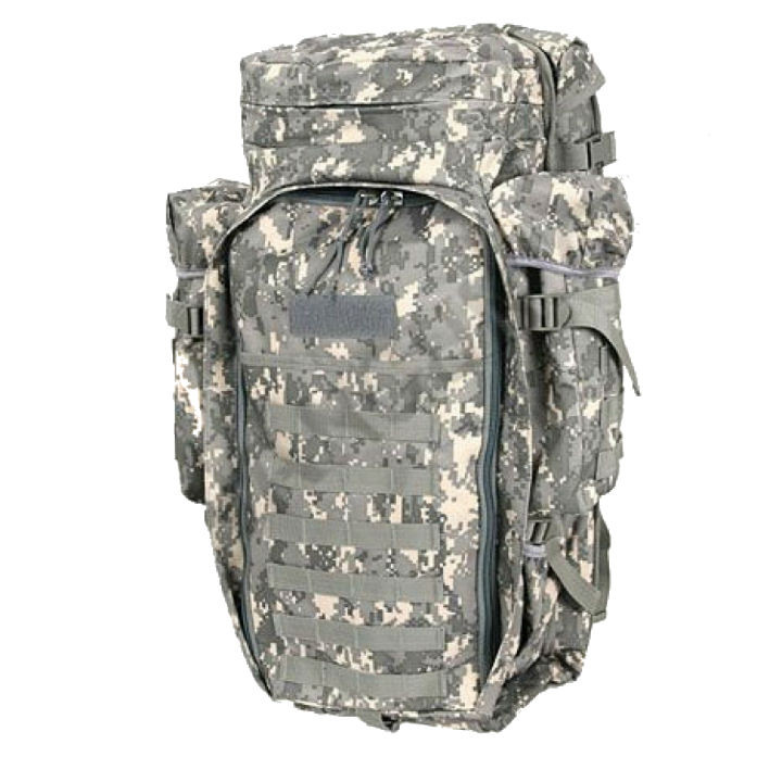 Рюкзак 8FIELDS Sniper 40л - ACU