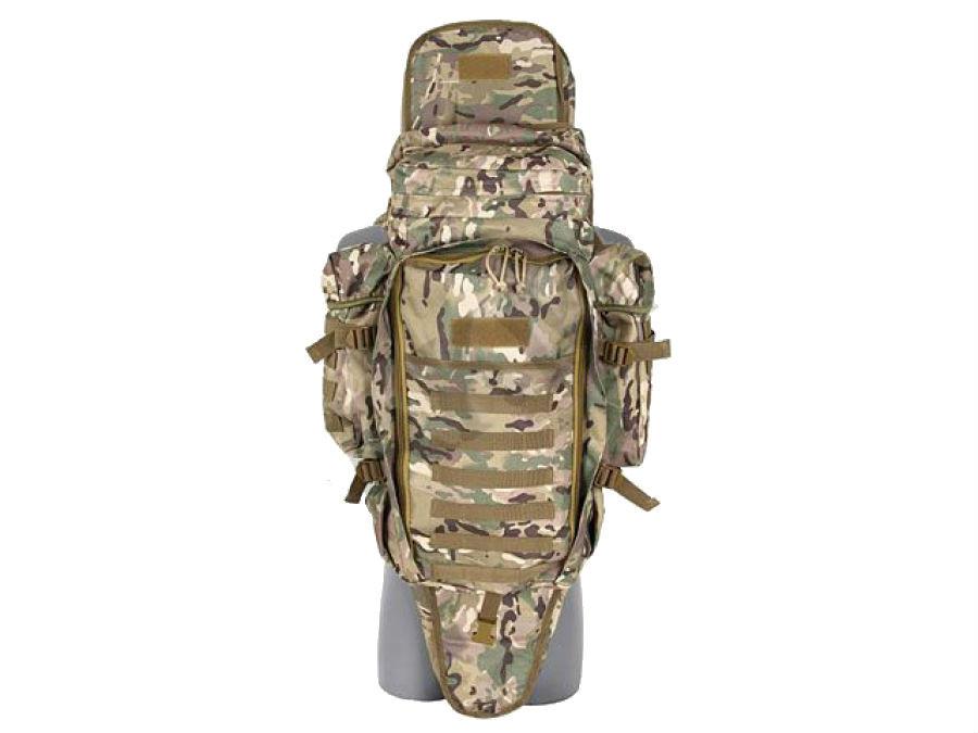 Рюкзак 8FIELDS Sniper 40л - Multicam