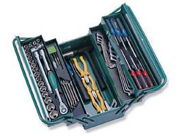 C-3DH2 Ящик для инструмента переносной