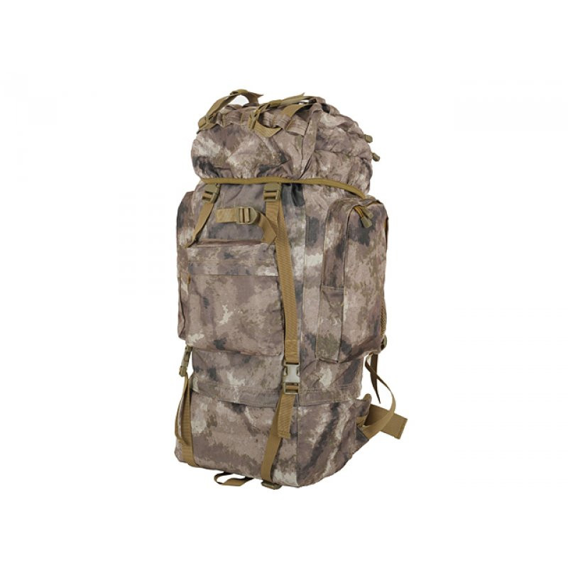 Рюкзак 65л Combat Camping - A-TACS AU