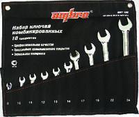 OMT10S Набор комбинированных ключей 8-24 мм, 10 пр