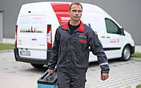 ТО и ремонт складского погрузочного оборудования