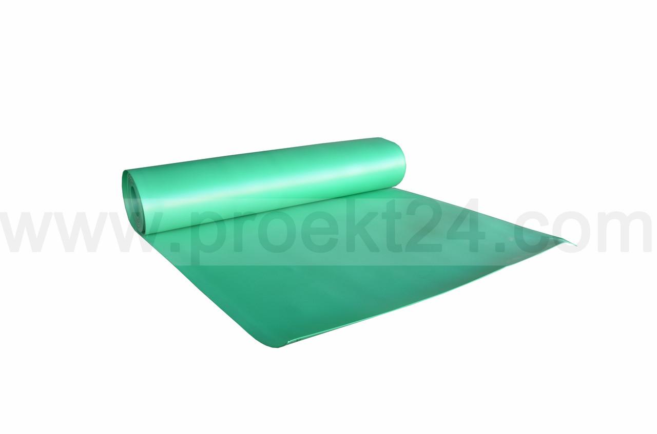 Изолон цветной, зелёный 10 мм